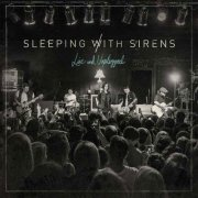 sleeping with sirens - live and unplugged - cd