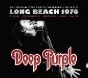 deep purple - live at long beach arena 1976 - Vinyl / LP