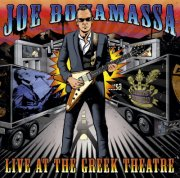joe bonamassa - live at the greek theatre - cd