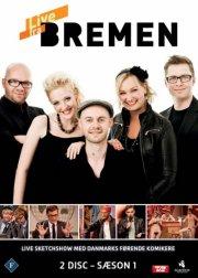 live fra bremen - sæson 1 - DVD