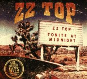 zz top - live - greatest hits from around the world - cd