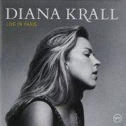diana krall - live in paris  - Vinyl / LP