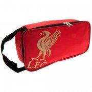 liverpool taske til fodboldstøvler / støvletaske - Merchandise