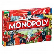 liverpool monopoly spil - Merchandise