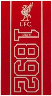 liverpool merchandise - håndklæde - Til Boligen