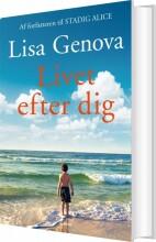 livet efter dig - bog