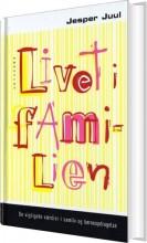 livet i familien - bog