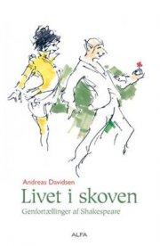 livet i skoven - bog