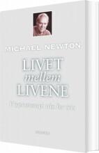 livet mellem livene - bog