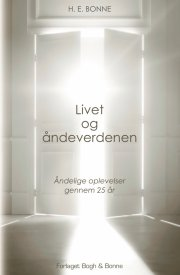 livet og åndeverdenen - bog