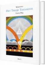 livets bog, bind 2 - bog