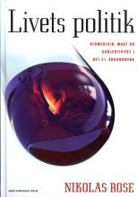 livets politik - bog