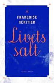 livets salt - bog
