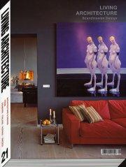 living architecture scandinavian design no. 21 - bog