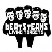 the beatsteaks - living targets - Vinyl / LP