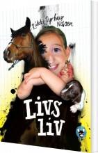livs liv - bog