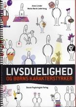livsduelighed og børns karakterstyrker - bog