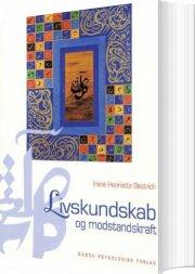livskundskab og modstandskraft - bog