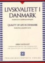 livskvalitet i danmark - bog