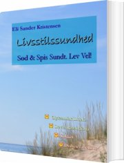 livsstilssundhed - bog