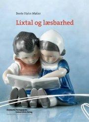 lixtal og læsbarhed - bog
