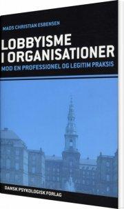 lobbyisme i organisationer - bog