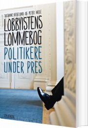 lobbyistens lommebog - bog