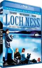loch ness  - BLU-RAY+DVD