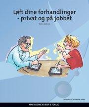 løft dine forhandlinger - bog