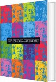 løgstrups mange ansigter - bog