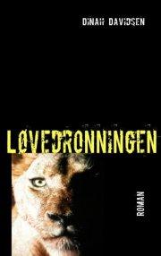 løvedronningen - bog