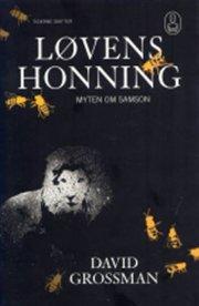 løvens honning - bog