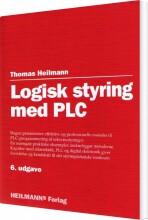 logisk styring med plc - bog