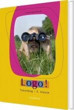 logo! 5. kl - bog