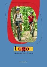 logo! 7. kl. ny udgave - bog