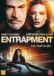 lokkeduen / entrapment - special edition - DVD