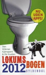 lokumsbogen 2012 - bog