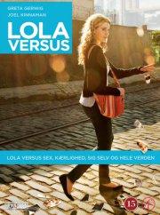 lola versus - DVD