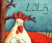 lola - bog