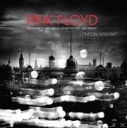 pink floyd - london 1966/1967 - hvid - Vinyl / LP