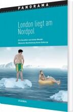london liegt am nordpol - bog