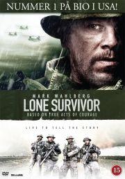 lone survivor - DVD