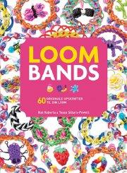 loom bands - bog