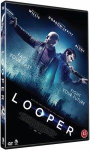 looper - DVD