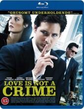 loosies - kærlighed er ingen forbrydelse - Blu-Ray