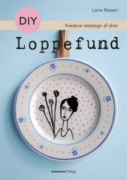 loppefund - bog