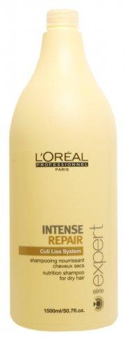 loréal serie expert - intense repair shampoo 1500 ml. - Hårpleje