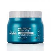 loréal serie expert - pro keratine refill masque 500 ml. - Hårpleje