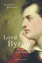 lord byron. en europæisk frihedshelt - bog