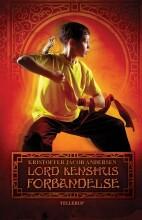 lord kenshus forbandelse - bog